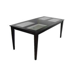 Beverley/Frosta Dining Table