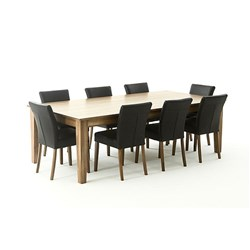 Urban 1800 Dining Table