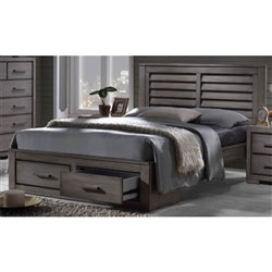 Blaise Double Bed