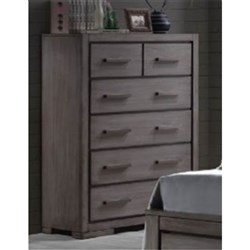 Blaise 6 Drawer Tallboy (Big)