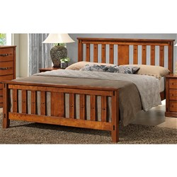 Carmen Double Bed