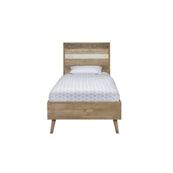 Cuban Single Bed