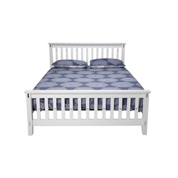Eliza Double Bed