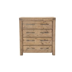 Emerson 4 Drawer Tallboy