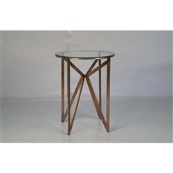 Grayson Bedside Table