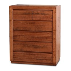 Hastings 6 Drawer Tallboy