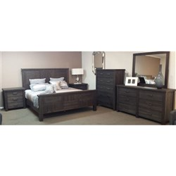 Hawkesbury King Tallboy Bedroom Suite