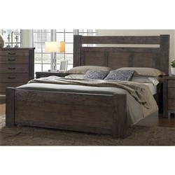 Luca King Bed