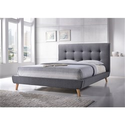 Nellie Queen Bed