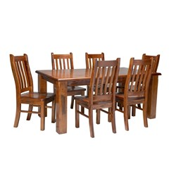 Albury 7PC Dining Set