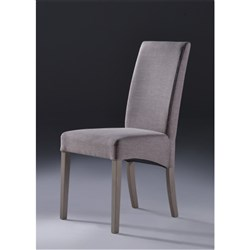 Celia Dining Chair - Taupe