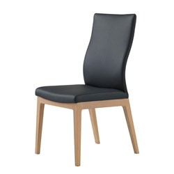 Clarke Dining Chair - Grey