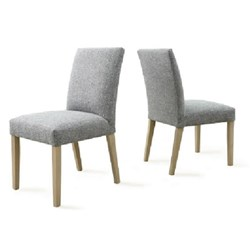 Hudson Dining Chair - Storm
