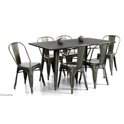 Remi 1500 Dining Table