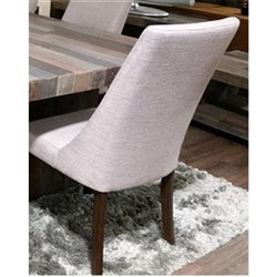 Soho Dining Chair - Graphite