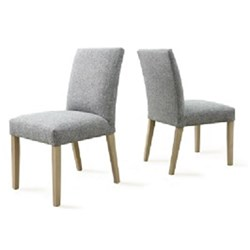 Winton Dining Chair - Licorice