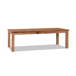 Woodland 2400 Dining Table