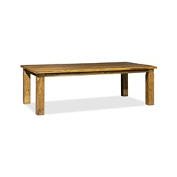 Woolstore 2100 Dining Table