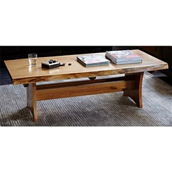 Argyle Coffee Table