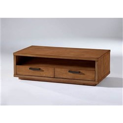 Aston II 4 Drawer Coffee Table