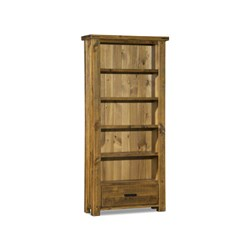 Woolstore Bookcase