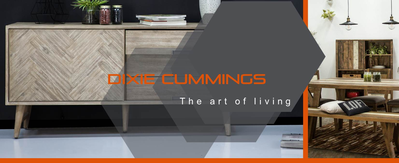 Delicieux Dixie Cummings Is Australiau0027s Leading Importer And Wholesaler Of Fine  Furniture