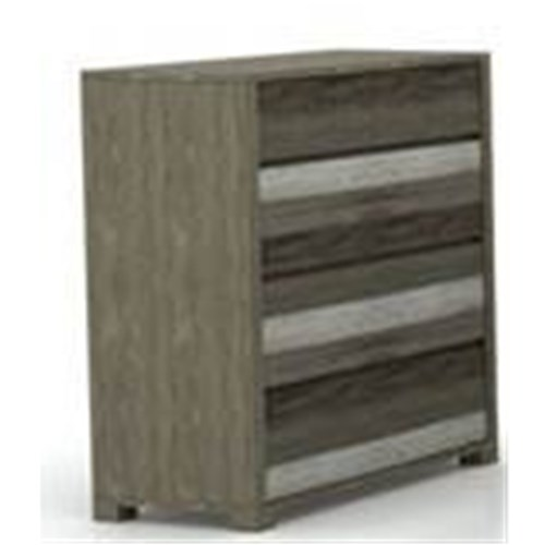 Seashore 6 Drawer Tallboy
