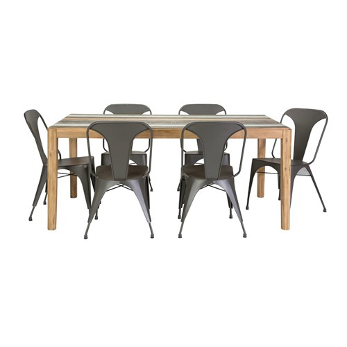 Bahamas 7PC Dining Set