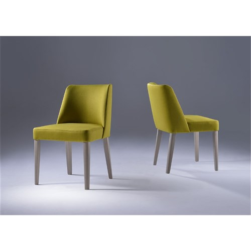 Seattle Dining Chair - Lime