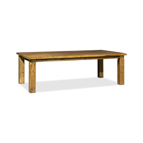 Woolstore 2400 Dining Table