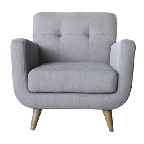 Allston Arm Chair - Cloud