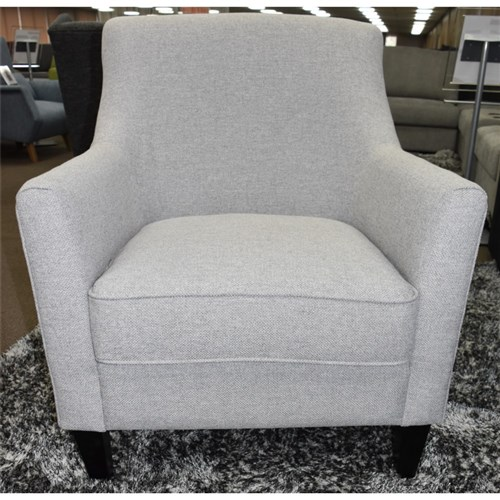 Nelly Arm Chair - Charcoal