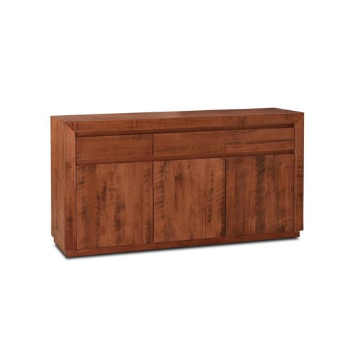 Urban 3 Drawer/2 Door Buffet